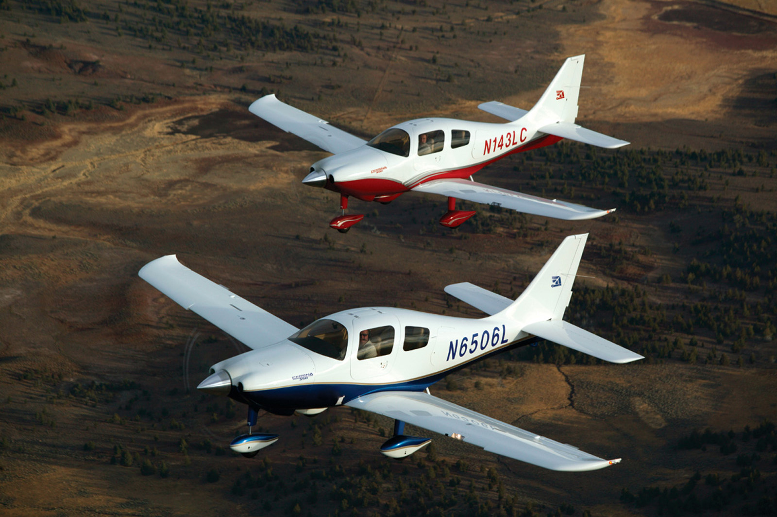 Cessna Plane Tom S Aircraft Spreads Its Wings With New Cessna Aircraft Sales