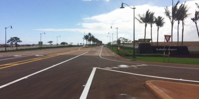 Plan Forward Kahului Airport