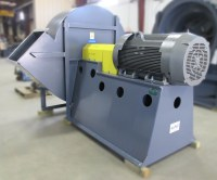 Industrial Exhaust Fan | Radial Shrouded | AirPro Fan & Blower