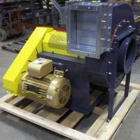 Industrial Exhaust Fan | Air Handling | AirPro Fan & Blower