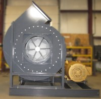 Industrial Exhaust Fan | Paddle Wheel | AirPro Fan & Blower
