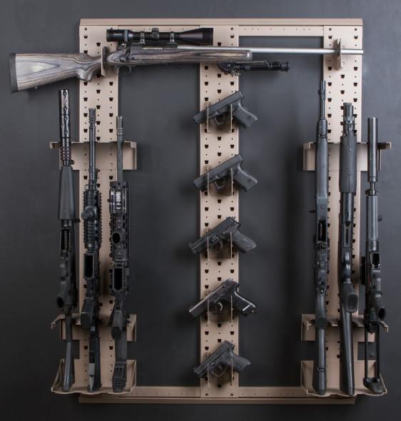 Gun Rack 1 Airsoft Deals