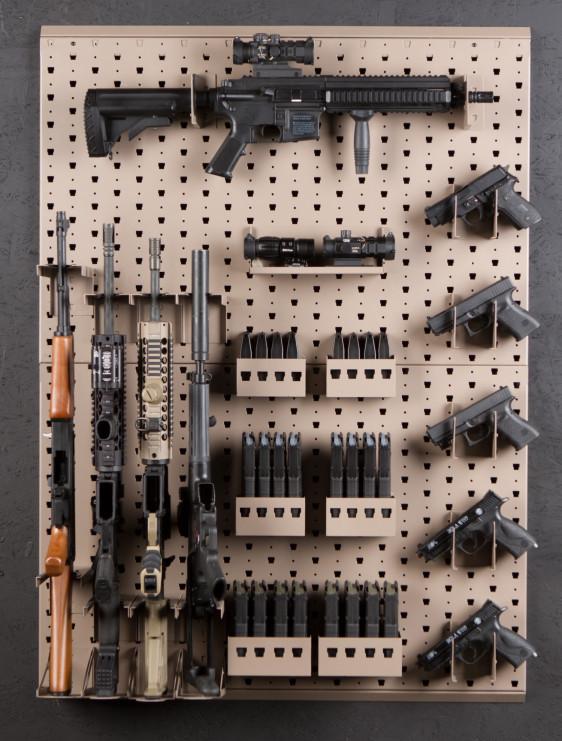 Gun Rack 6 Airsoft Deals