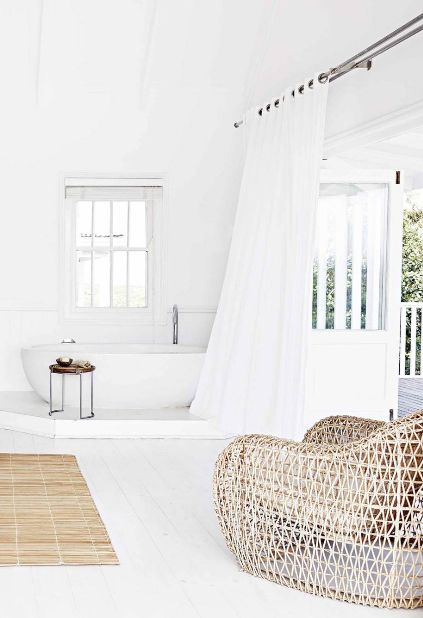 40 White Bathroom Ideas White Vanity White Bathroom Tiles And And Floor