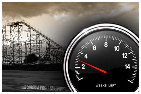 countdown 3 wochen Countdown: 3 Wochen