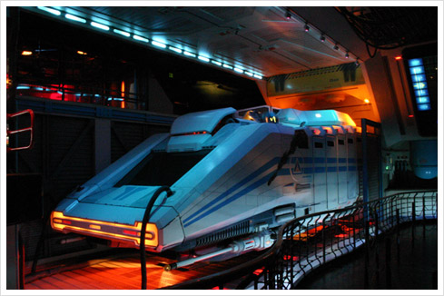 star tours 02 Star Tours 2 in Produktion?