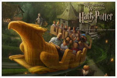 Wizarding World Concept 7 Neues Wizarding World Video und Concept Arts