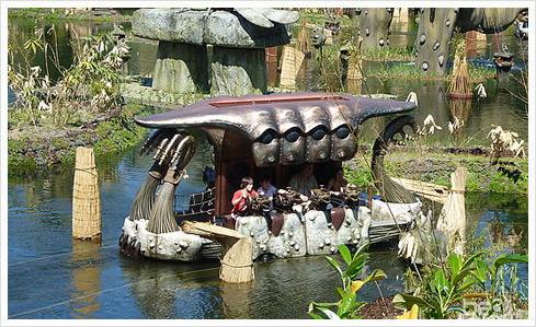 Wakobato 02 Wakobato   Die Wasser Wuze sind los!