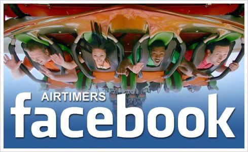 facebook Airtimers erobert Facebook!