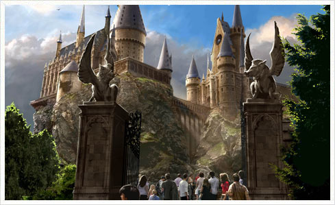 wizarding world 57 The Wizarding World of Harry Potter – Mai Update