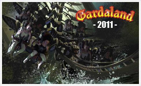 x raptor 01 X Raptor – Gardaland bestätigt B&M Achterbahn für 2011