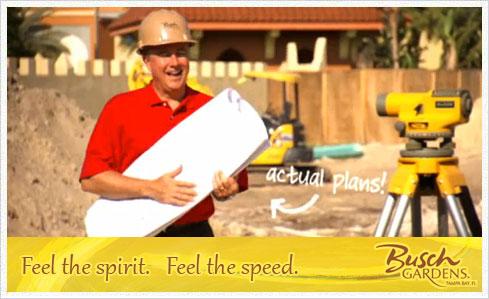 cheetaka 02 Busch Gardens – Was ist das Geheimnis der neuen Achterbahn?