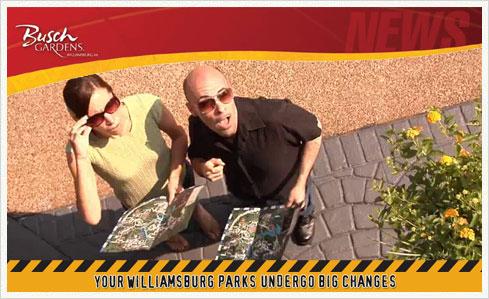 busch gardens europe 01 Busch Gardens Williamsburg  deutet neue Attraktion an
