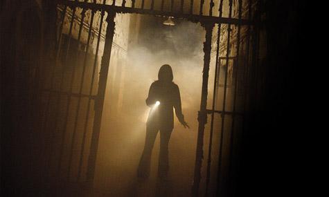 Eastern State Penitentiary 07 Halloween USA Teil 2: Eastern State Penitentiary