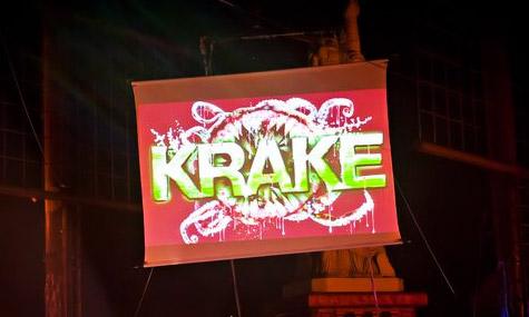 """Heide Park Krake 02 Heide Park – Erste Infos zum B&M Floorless Dive Coaster """"Krake"""""""