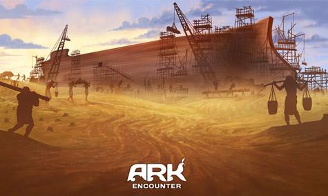 Ark Encounter 01 Ark Encounter – Ein wahrhaft göttlicher Freizeitpark