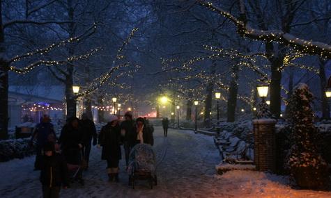 Efteling 6 Airtimers Weihnachtszauber   De Efteling
