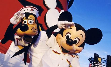 """disney cruise line magic 01 Bekommt die """"Disney Magic"""" ab 2012 einen europäischen Heimathafen?"""