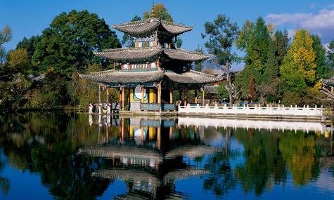 china China, das Land der Mega Freizeitparks. Aber braucht man das wirklich?