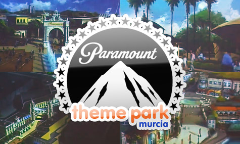 paramount murcia artwork 01 Paramount Park Murcia   Eine Welt der Emotionen