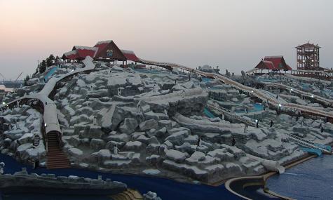 iceland1 Wasserparks in den Emiraten, wirklich so gut wie ihr Ruf?