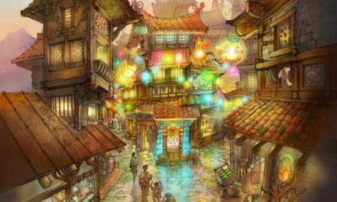 Monkey Kingdom Beijing Entry Village 475x285 Monkey Kingdom China – Alles über Mönche, Affen und Halbschweine