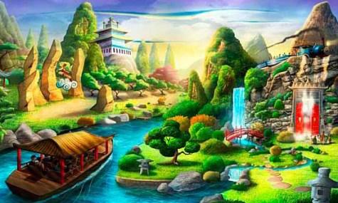 Monkey Kingdom Beijing Sky Village 02 475x285 Monkey Kingdom China – Alles über Mönche, Affen und Halbschweine