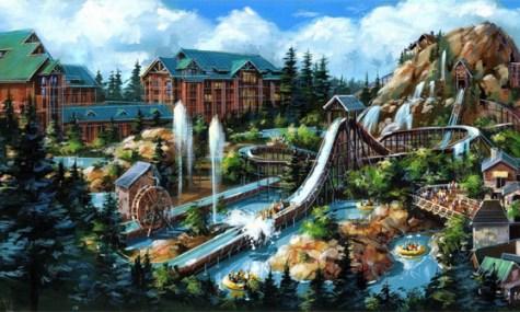 Cloud Lake Resort Goddard 475x285 Freizeitpark Wissen Extrem   Wer ist eigentlich Gary Goddard?