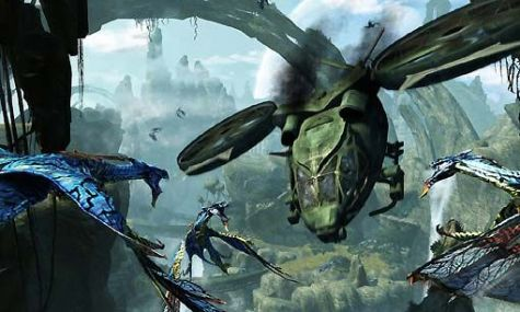 Disney Animal Kingdom Avatar 475x285 Disney World   Der Kassenschlager AVATAR kommt ins Animal Kingdom