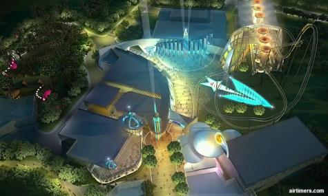 Paramount Park Alhama Murcia Spain 23 475x285 Paramount Park Murcia – So genial könnte der neue Freizeitpark werden!