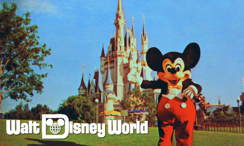 Walt Disney World 1981 A Dream Called Walt Disney World – Eine Reise zurück ins Jahr 1981