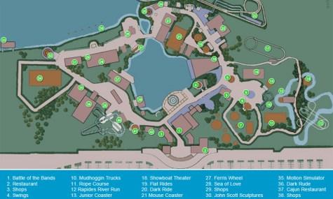 Jazzland Masterplan Paida Company1 475x285 Six Flags New Orleans   Louisiana sucht den Freizeitpark Super Investor