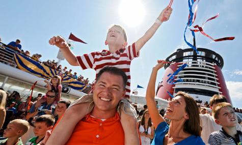 Disney Cruise Line 2013 Disney Cruise Line   Mit der Maus nach Europa, Alaska und Kanada