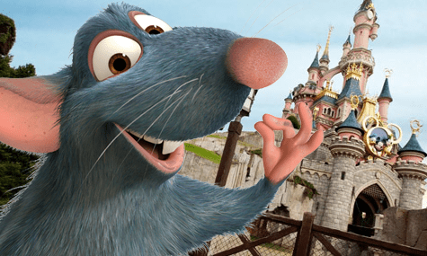 Ratatouille kommt nach Disneyland Disneyland Paris   Disney vergibt 150 Mio. Euro Kredit für Ratatouille Ride