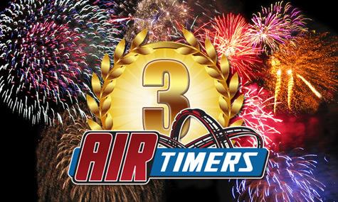 Airtimers 3 Geburtstag 02 3 Jahre Airtimers – Die Gewinner unseres Geburtstags Gewinnspiels!