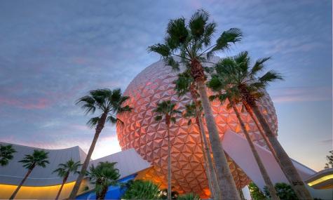 Epcot Walt Disney World 2 30 Jahre EPCOT – Von Visionen und Weltausstellungen