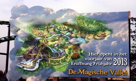 TOP25 De magische Vallei Airtimers Top25 der Freizeitpark Neuheiten 2013 – Platz 20 bis 16