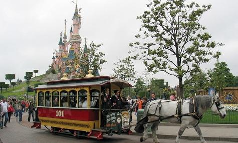 Airtimers Wochenrückblick KW 40   Krisensitzung im Pariser Disneyland?