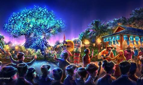 Animal Kingdom Avatar Land 6 475x285 Animal Kingdom – Disney präsentiert erste Artworks zum Avatar Themenbereich