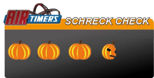Schreck Check 3.5 Schreck Check 2013: Halloween Horror Fest, Movie Park Germany