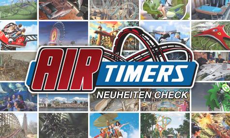 check Der 1000. Artikel auf Airtimers.com!