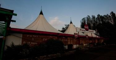Verkauft und Verrostet: Ein Blick in den Camelot Theme Park