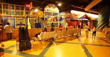 Mall Parks Teil 1 – Fun Lab Istanbul