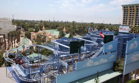 goofys sky school disneyland 475x285 Disney's California Adventure – Was kam noch alles Neues?