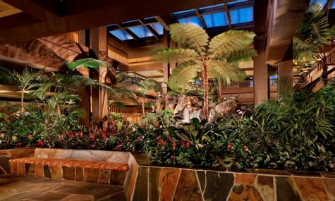 polynesian resort 3 Walt Disney World Resort Check – Disney's Polynesian Resort