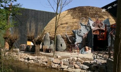 Arthur Die Besucherzahlen der internationalen Themen  und Freizeitparks 2013