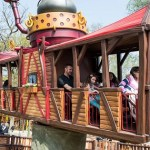 Parc Astérix will hoch hinaus   Wachstumsprogramm geplant