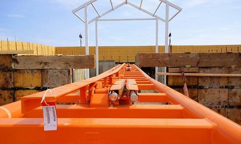 thunderbolt Airtimers Wochenrückblick KW 18   Baubeginn beim Coney Island Coaster