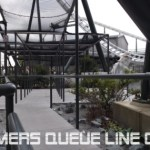 Airtimers Queue Line Check: Movie Park Germany