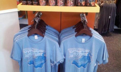 Universal Shop 6 475x285 Universal Orlando   Von einem neuen Laden, alten Klamotten und einer wilden Spekulation